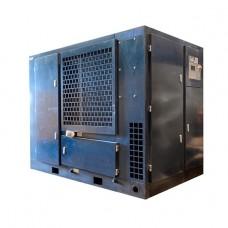 Энергосберегающий винтовой компрессор ED-10/8 2
