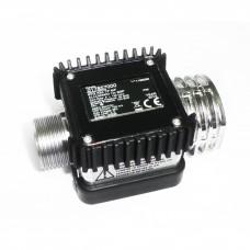Импульсный расходомер K24 Aluminum Pulser M/F 1'' BSP