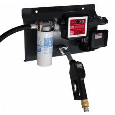 Заправочный блок ST E120 K33 A120 Filter