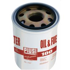 Картридж фильтра тонкой очистки топлива 60 л/мин для фильтра F00777200A