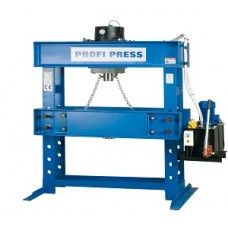 Гидравлический пресс RHTC 100 TON M/H-M/C-2 (D=1500)