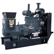 Дизельная электростанция АД-60-Т400 (Ricardo)