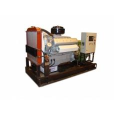 Дизельная электростанция АД-20-Т400 (ММЗ)