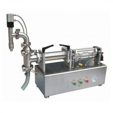 Настольный поршневой дозатор для жидких продуктов LPF-250T