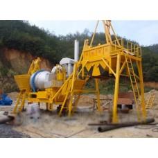 Асфальтовый завод QLBY30 (30 тонн в час)