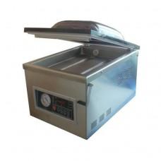 Настольная вакуум-упаковочная машина DZQ-500T (нерж., газ)