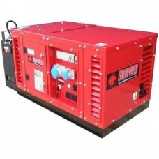 Бензиновый генератор EPS10000E