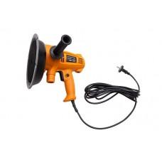 ASPRO-D3 Шлифовальная машинка ротационная для шлифовки потолков и стен